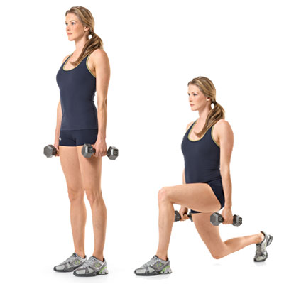 how to perform the Dumbbell Rear Lunge https://www.getstrong.fit/Your-Dumbbell-Rear-Lunge-How-To-Exercise-Guide/Exercises