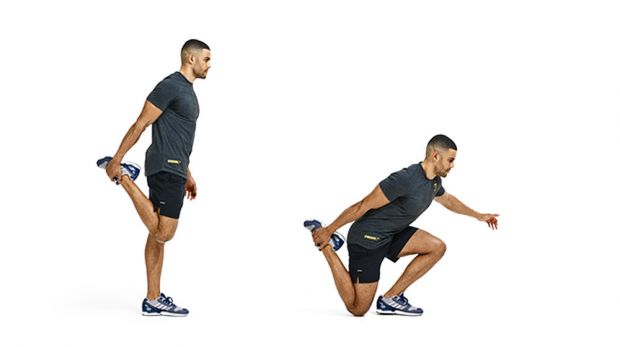 how to perform the shrimp squat https://www.getstrong.fit/Shrimp-Squat-How-To-Exercise-Guide/Exercises