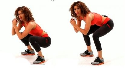 frog squats exercise how to guide get strong